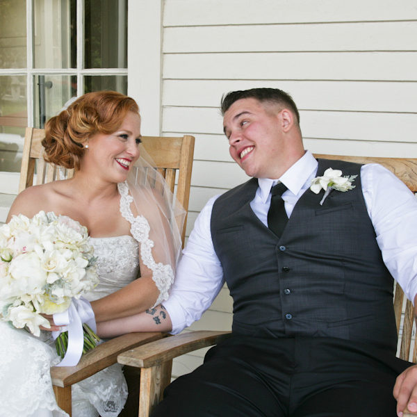 Christine + Tucker: Cavallo Point Wedding Santa Cruz Photographer