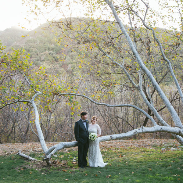Chrissy + Topher: Gardener Ranch Carmel Wedding Photography