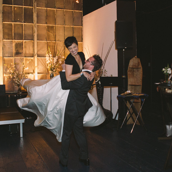 Stephanie + Wolfgang: San Francisco Wedding Photography