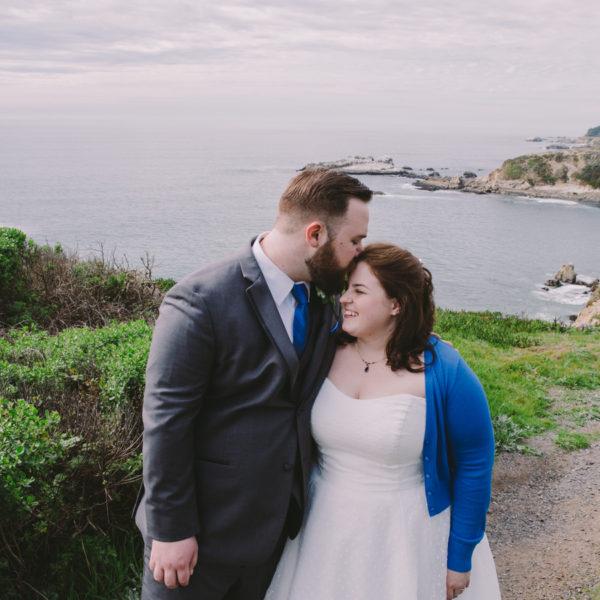 Ashley + Robert, Sonoma Coast Wedding Photography