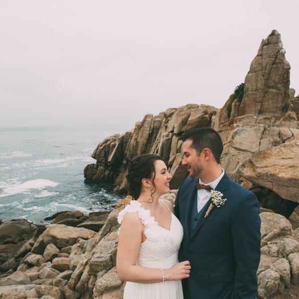Amanda + Nick: Lover's Point Wedding Photography