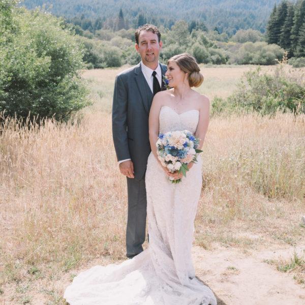 Jessie + Andrew: Felton Guild Wedding Photography Santa Cruz