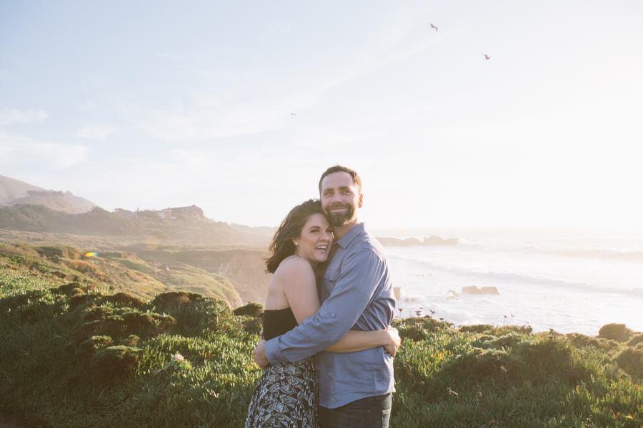santa cruz engagement photographer