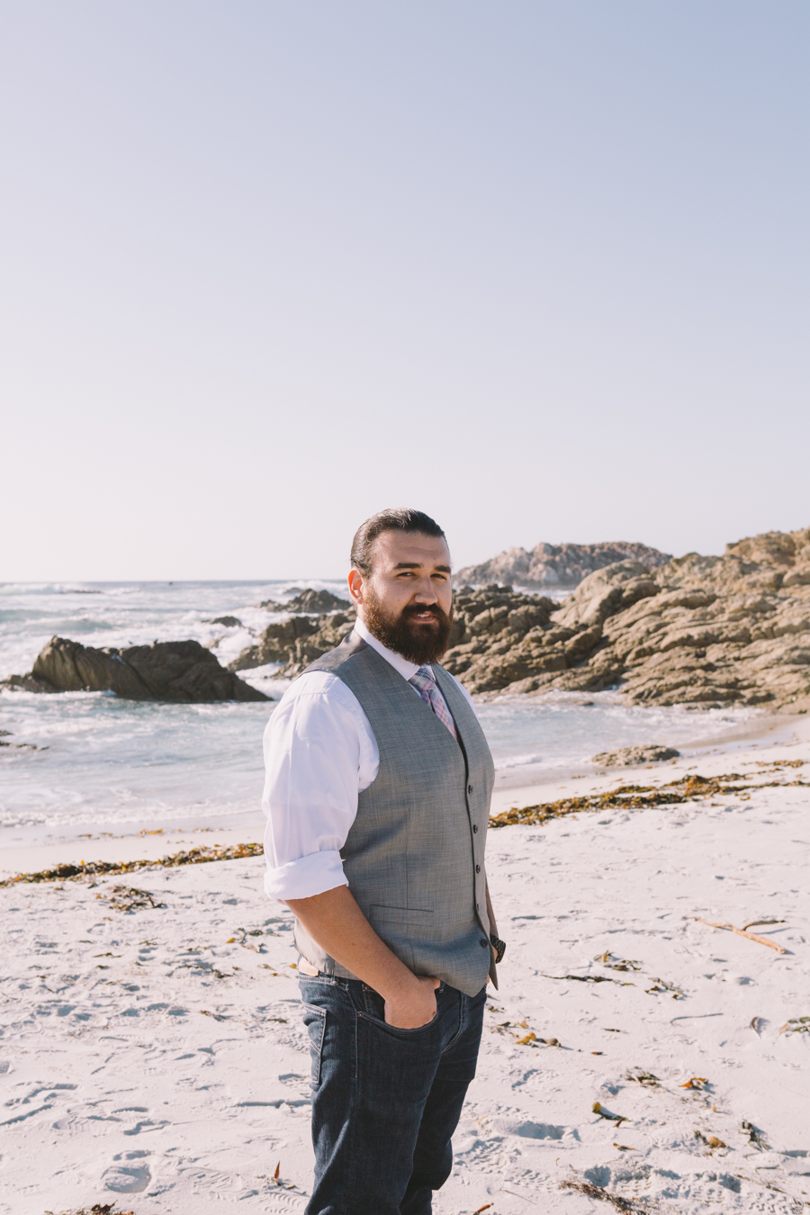 pebble-beach-elopement-photography
