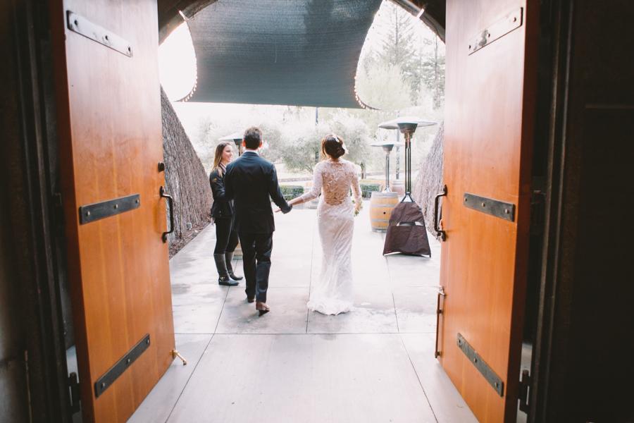 Santa Cruz wedding photographer