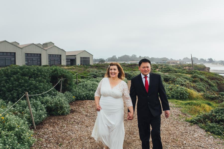 seymour center wedding photography santa cruz