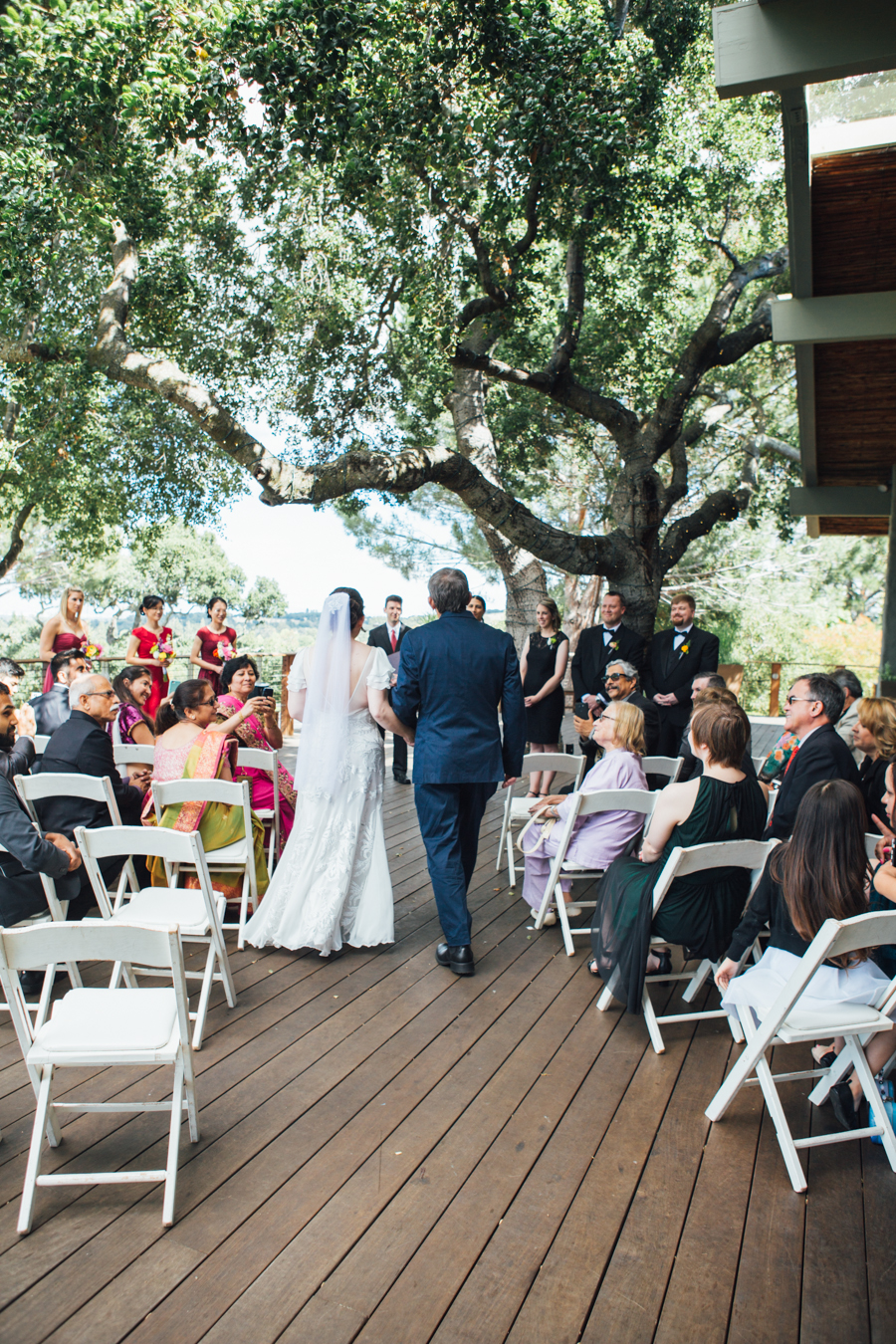 quadras conference center wedding photography