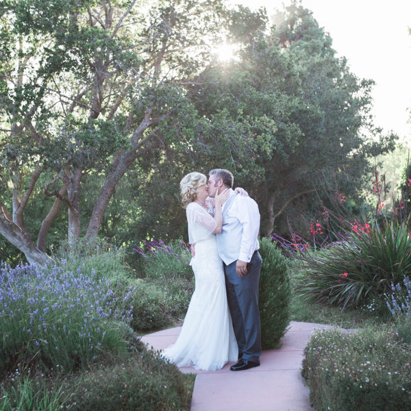 Dawn + Tim: Santa Cruz Wedding Photographer Sesnon House