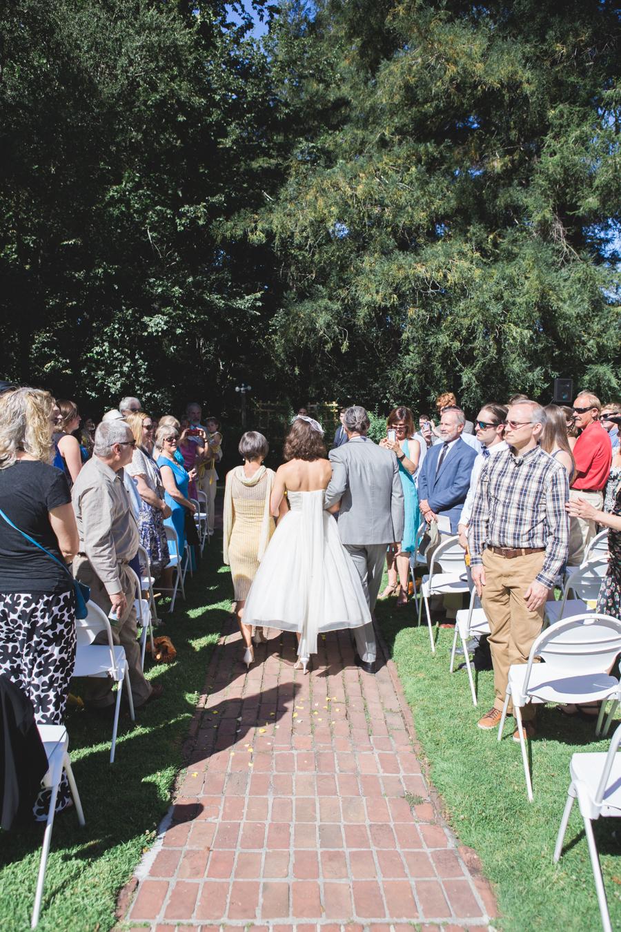 Highlands Park House Video Wedding Guide