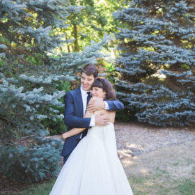 santa cruz mountain wedding photographer