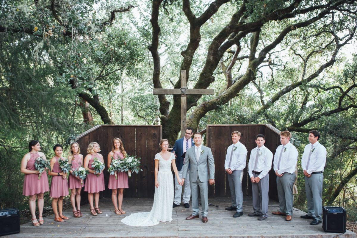 wedding photography santa cruz