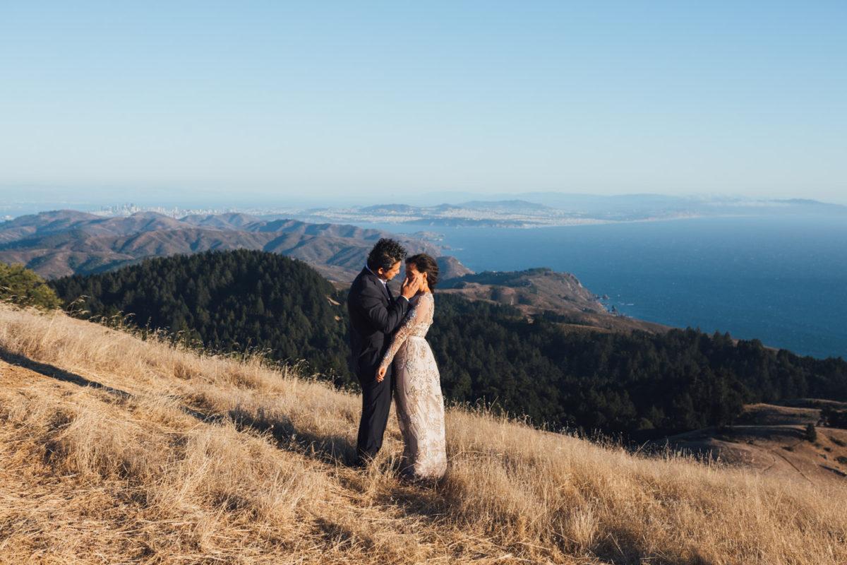 mt tamalpais elopement photography (51)