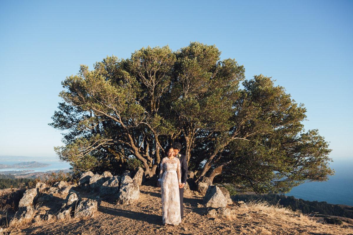 mt tamalpais elopement photography (65)