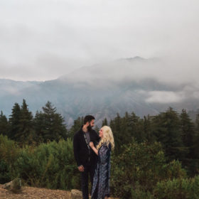 proposal photography big sur