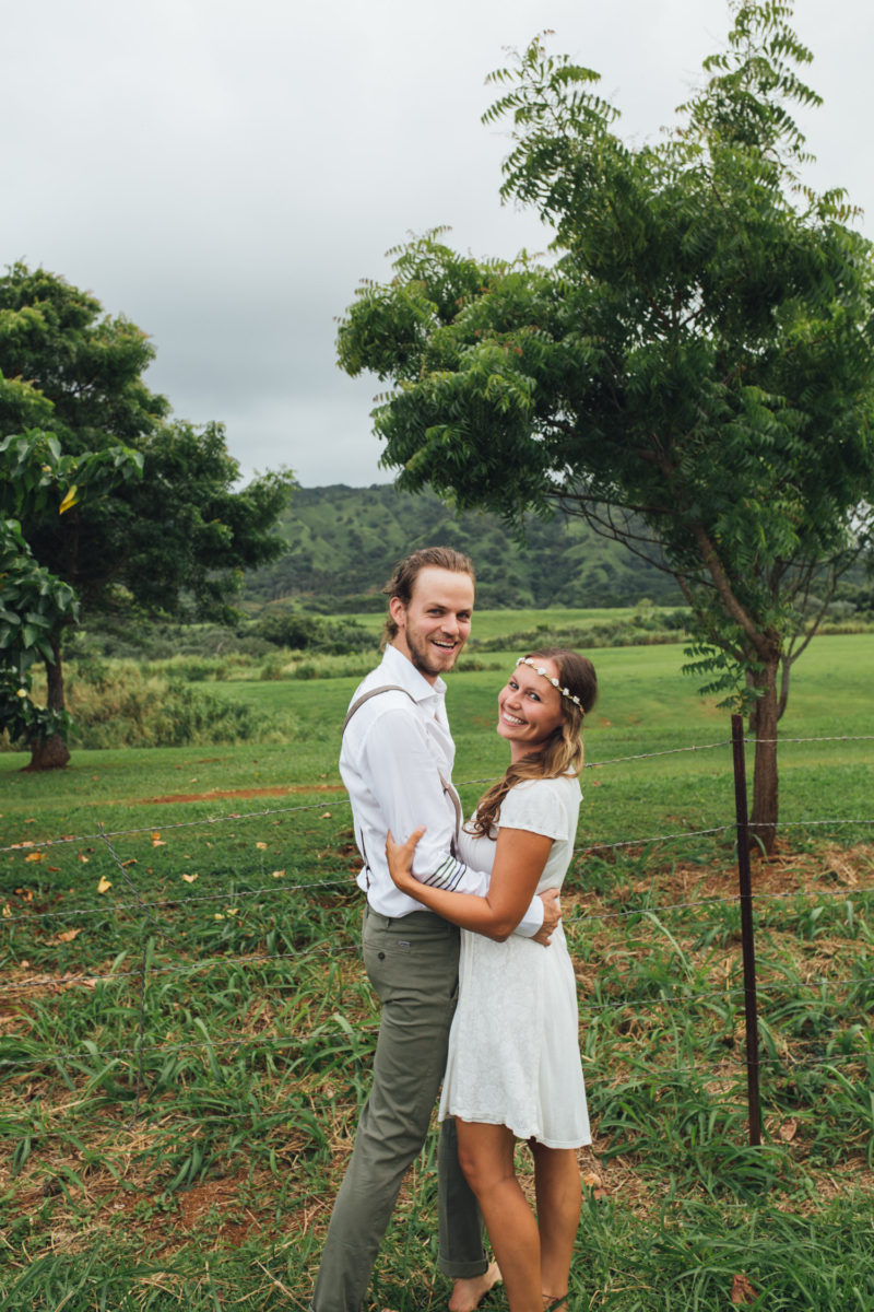 kauai elopement photographer
