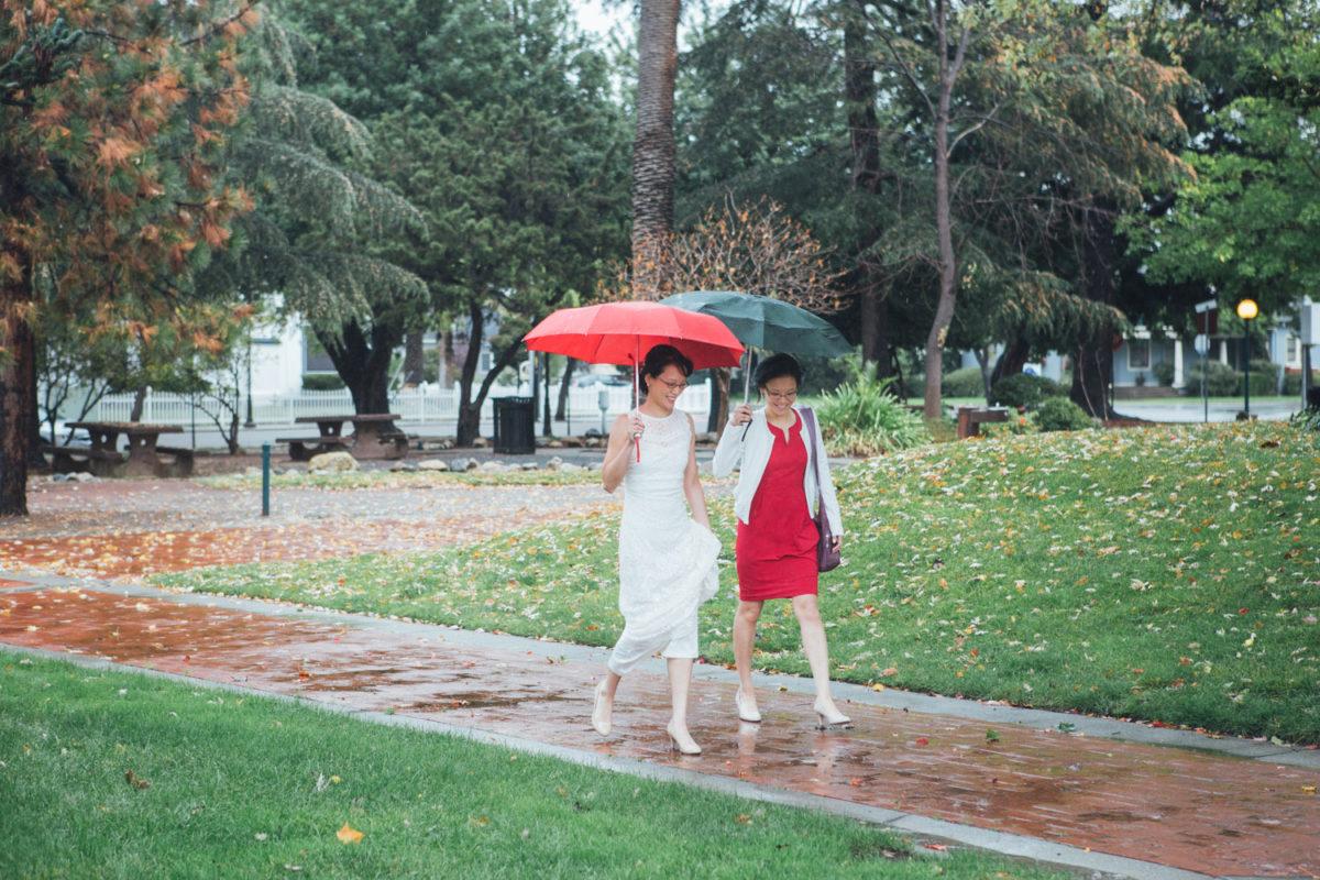 Rita Mark Livermore Wedding Photography Santa Cruz