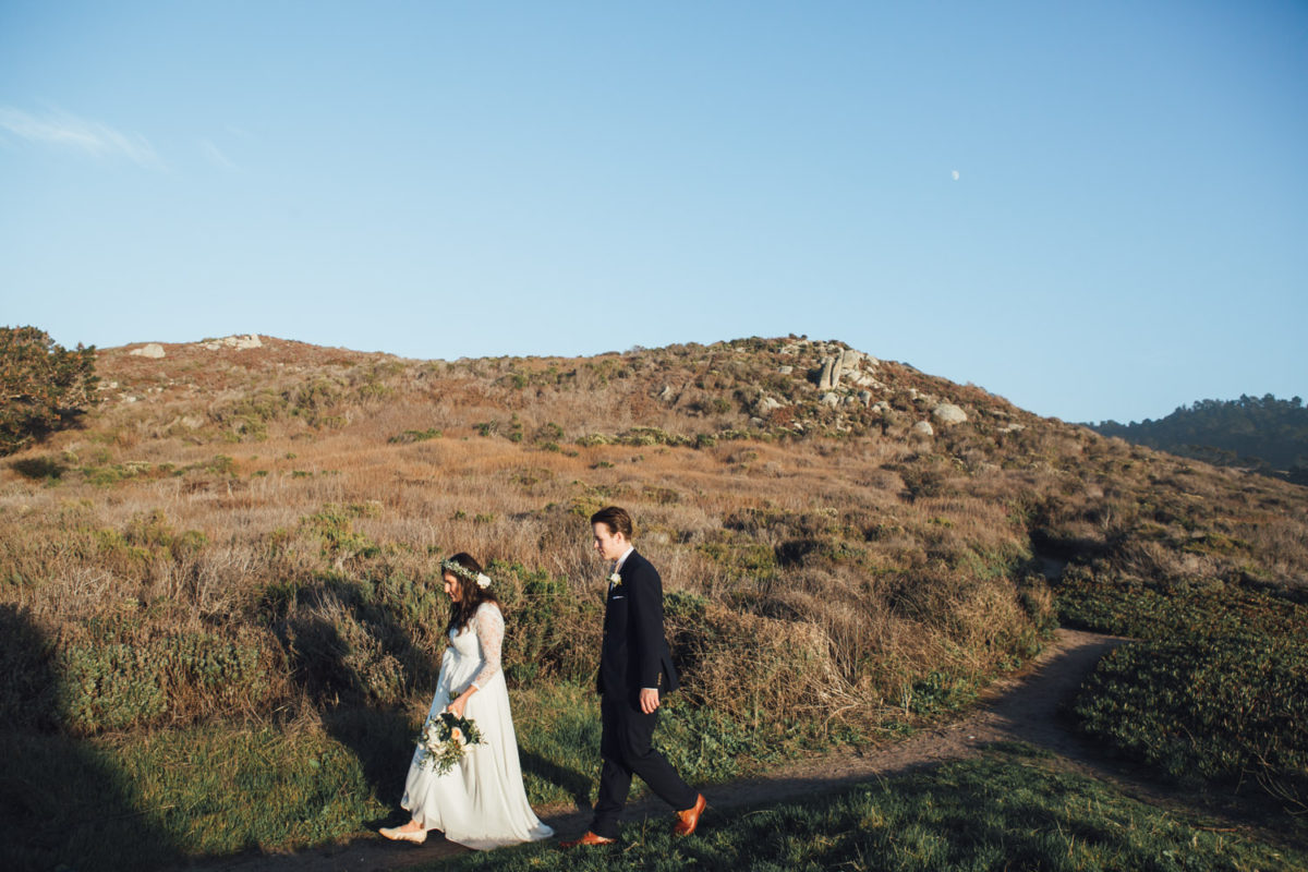 carmel wedding photography