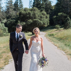 quail hollow ranch santa cruz wedding photographer