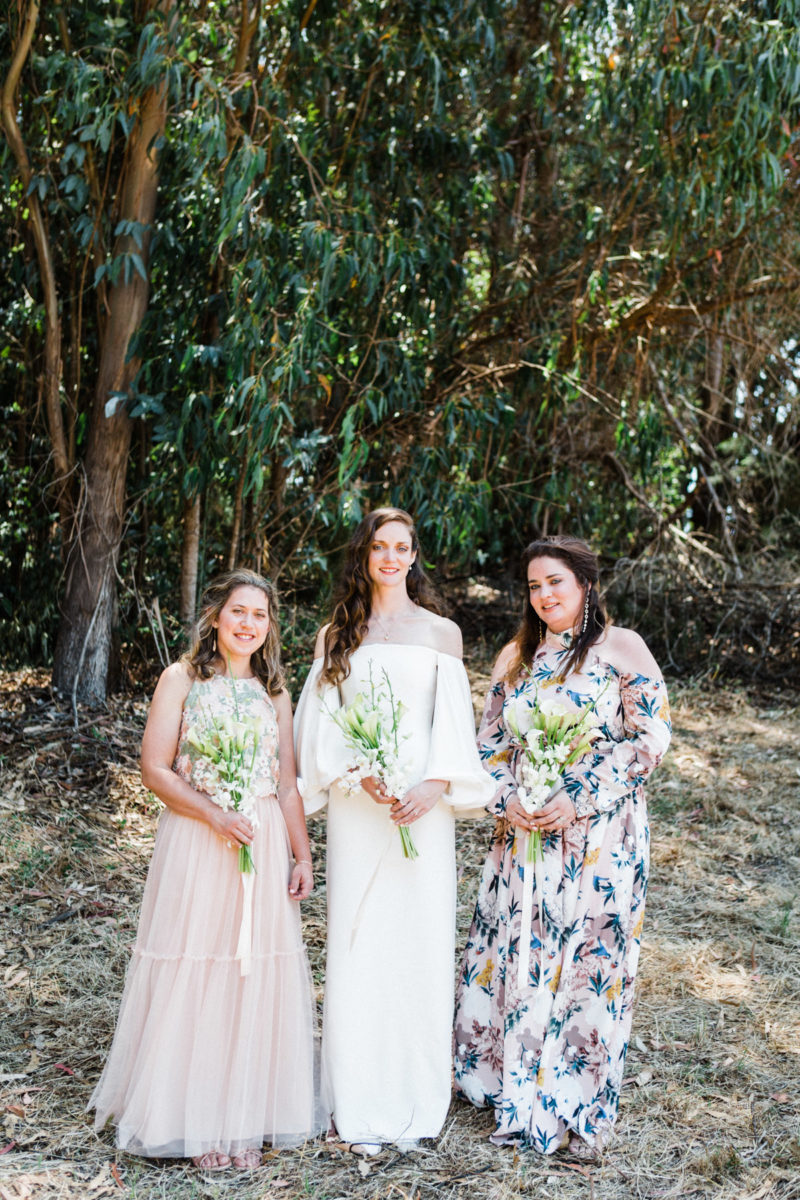 slowcoast wedding