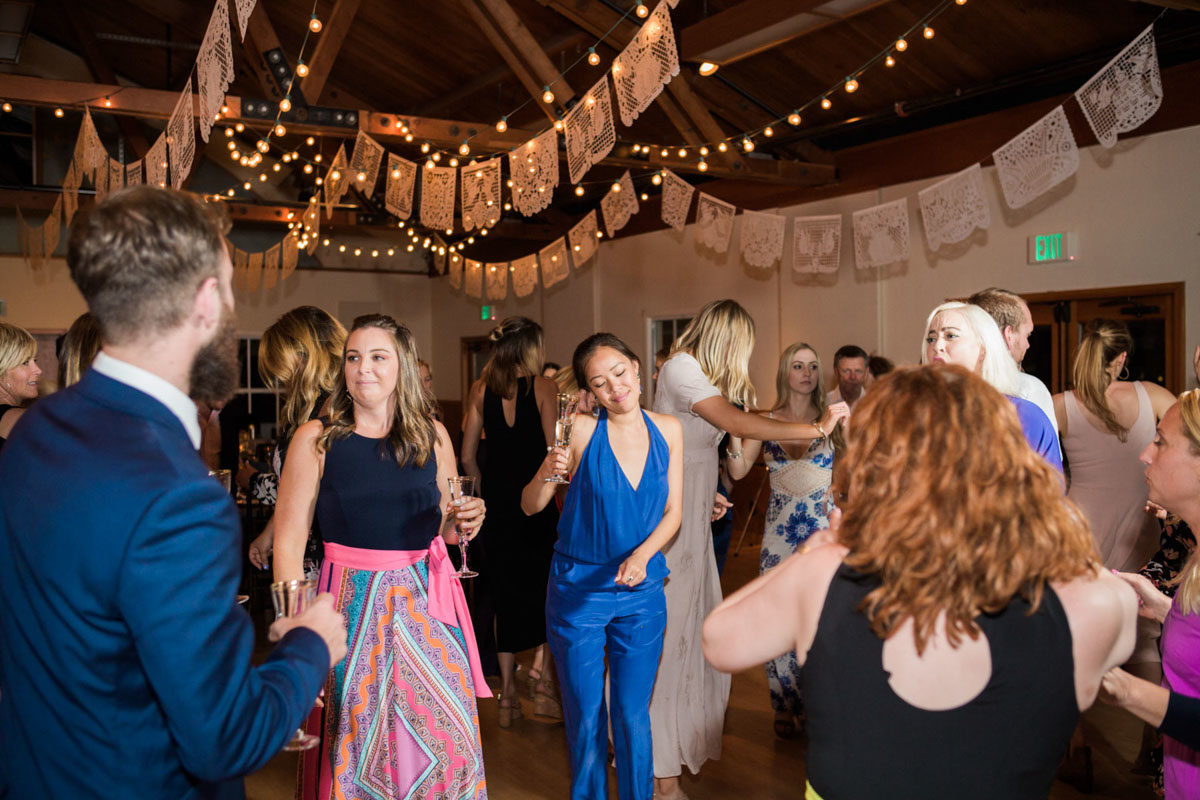 stinson beach wedding
