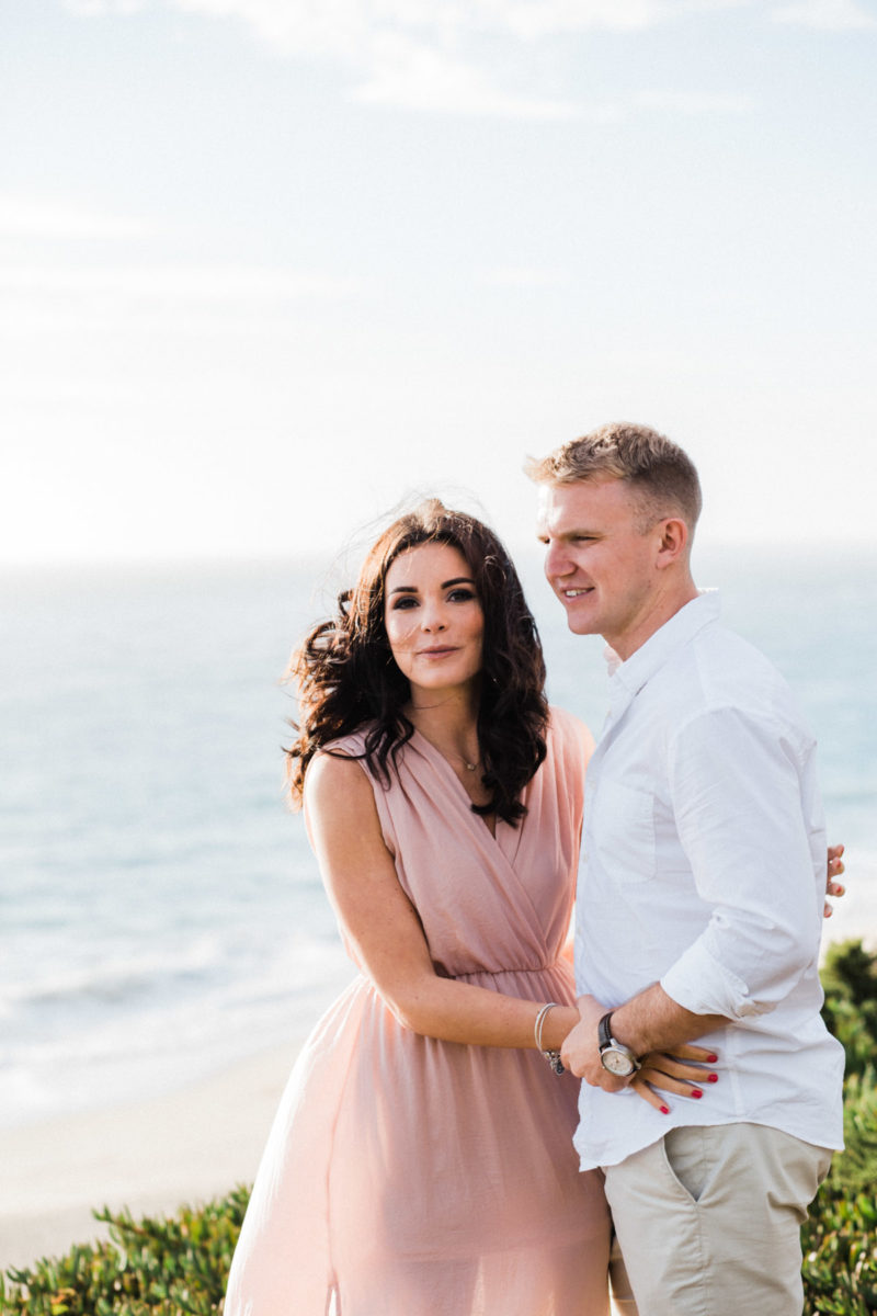 santa cruz elopement photography
