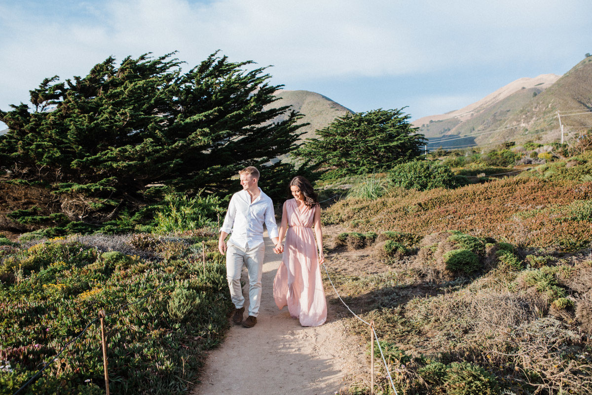 santa cruz wedding photographer