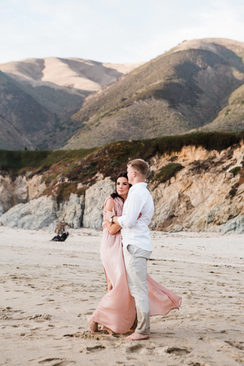 santa cruz beach wedding