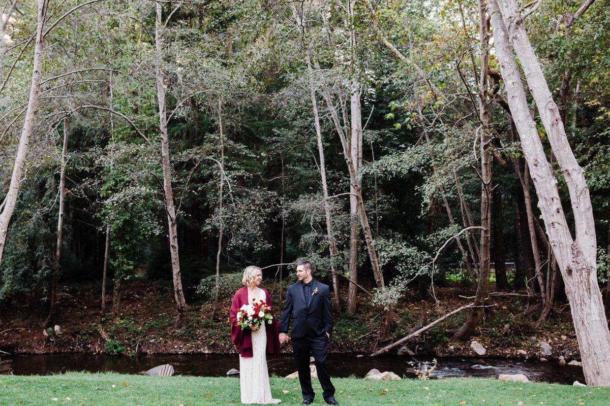 big sur wedding photography