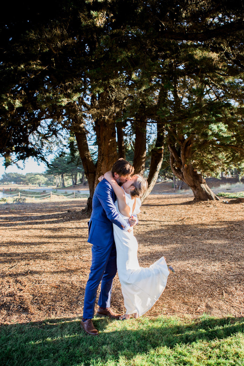 pajaro dunes wedding