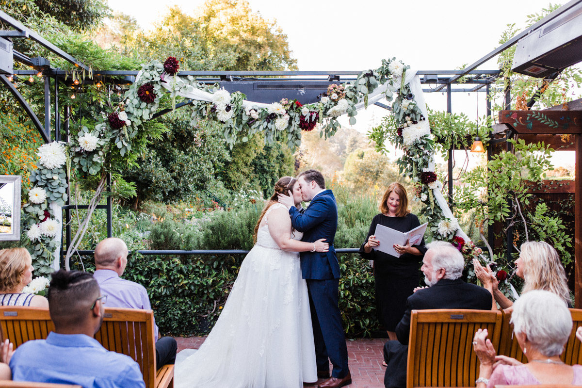 shadowbrook restaurant wedding