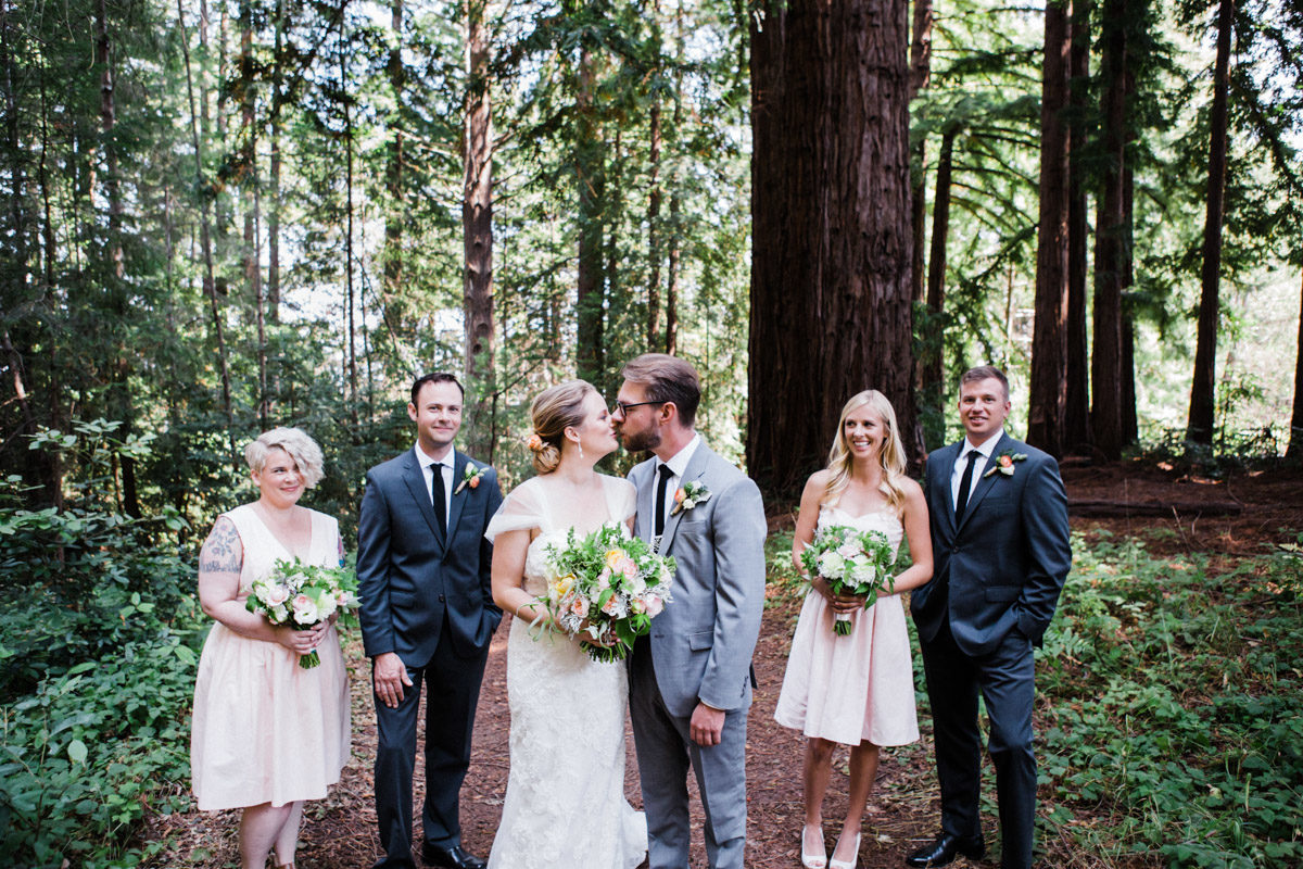 ucsc santa cruz wedding photographer