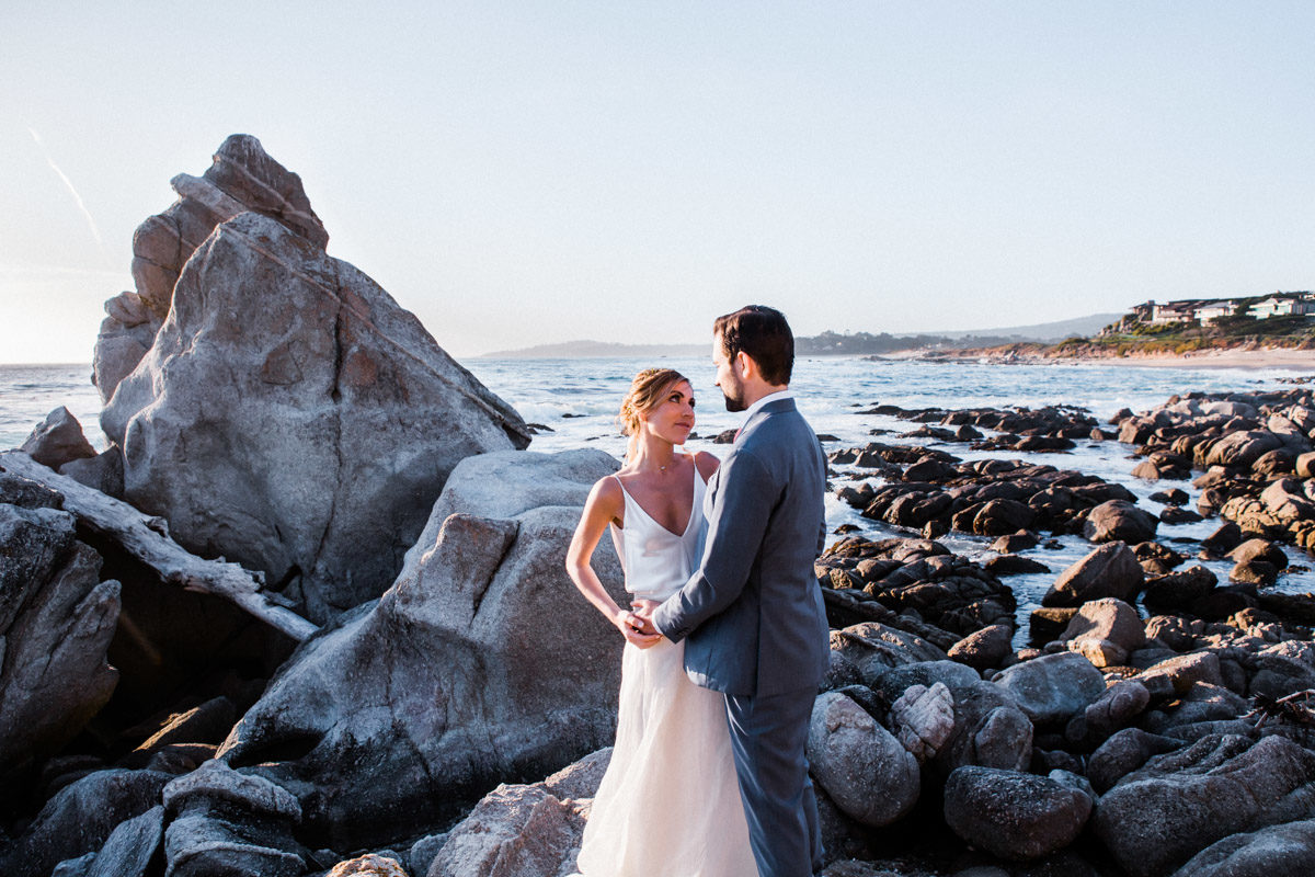 carmel santa cruz wedding photographer