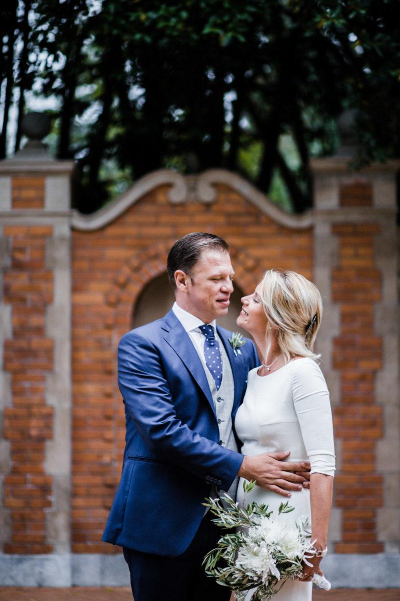 shakespeare garden wedding photographer golden gate park san francisco