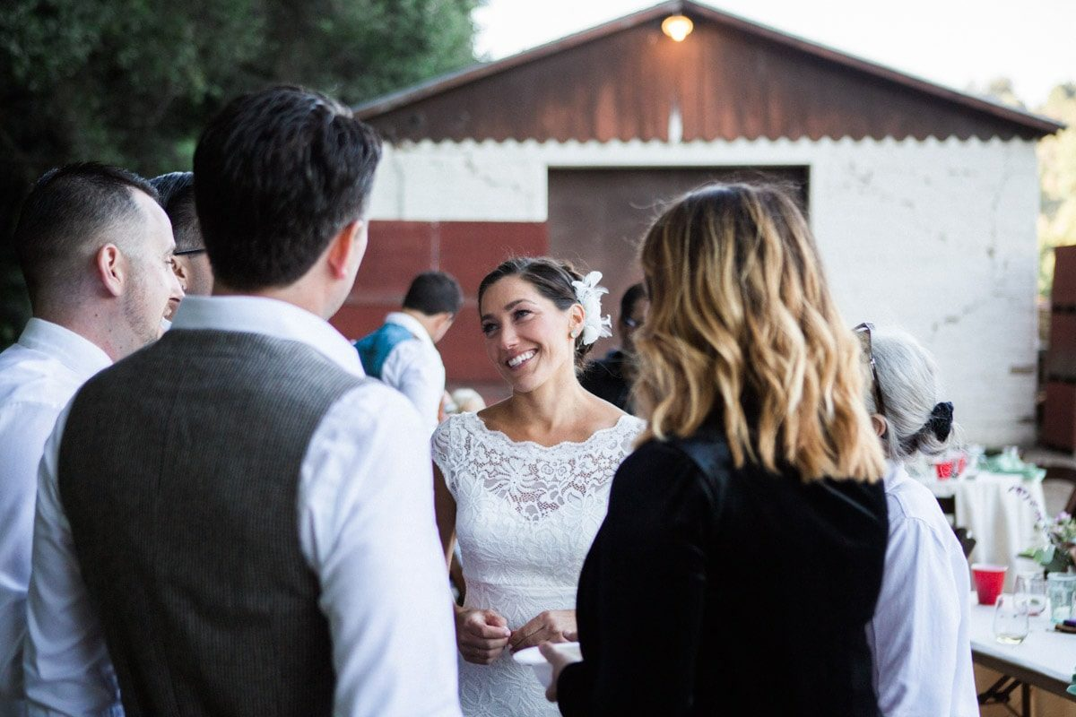 backyard santa cruz wedding photographer
