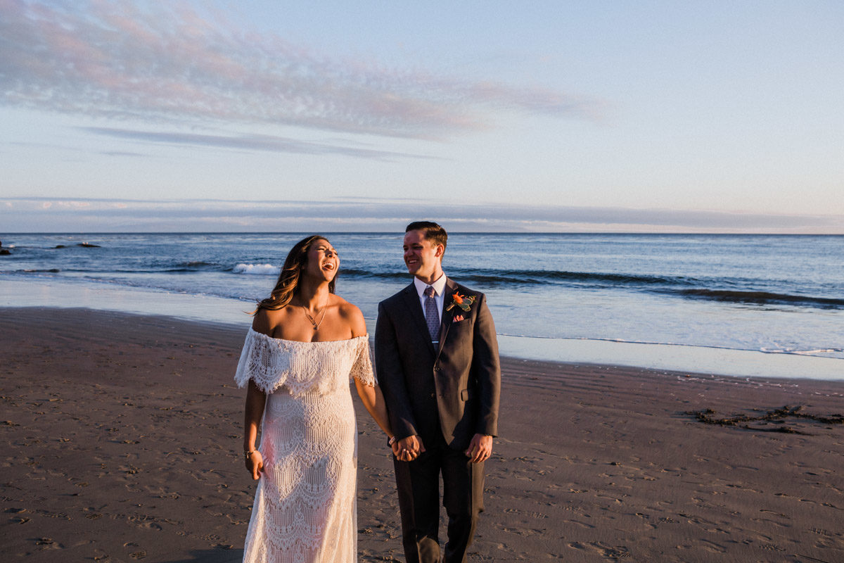 wedding photographer santa cruz