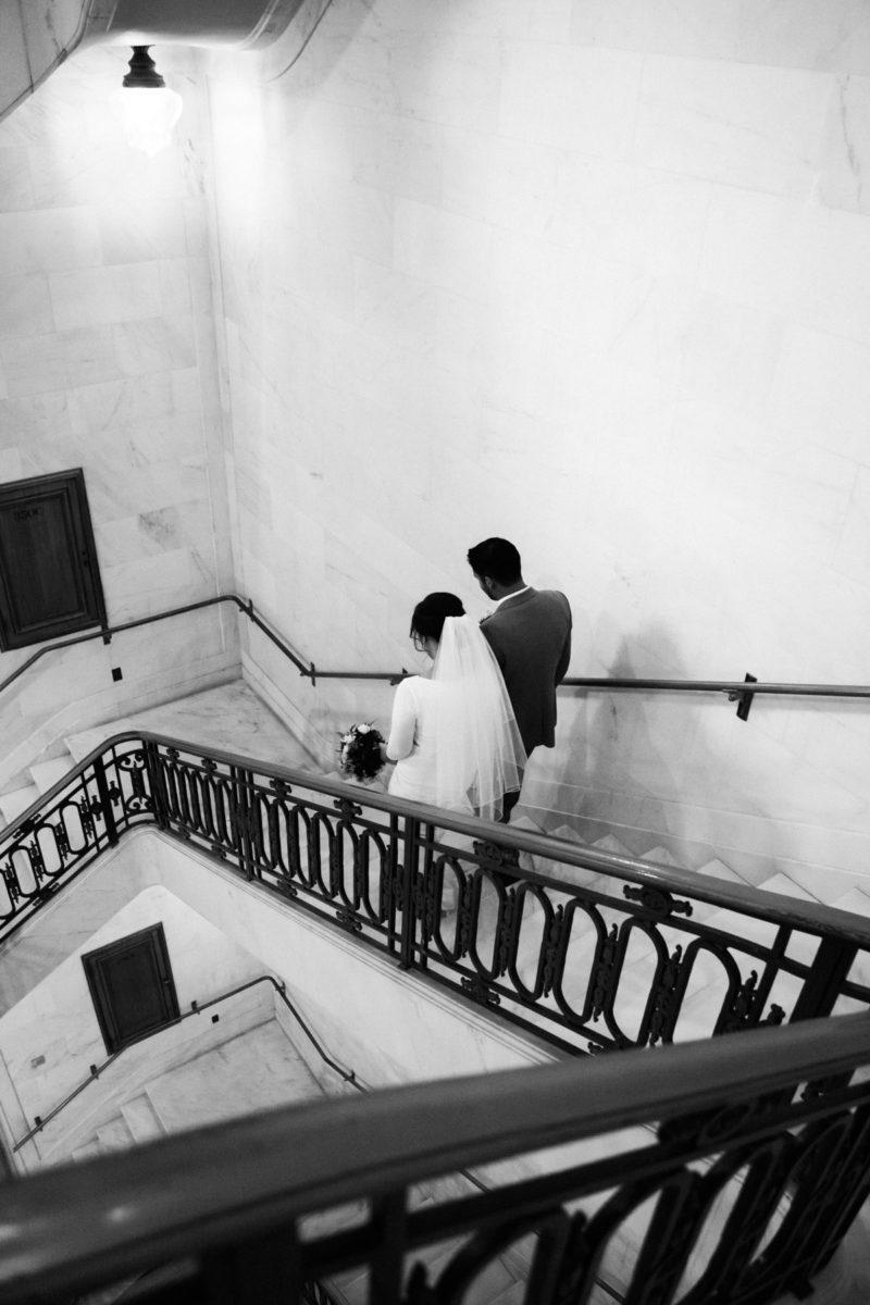 sf city hall santa cruz wedding photography