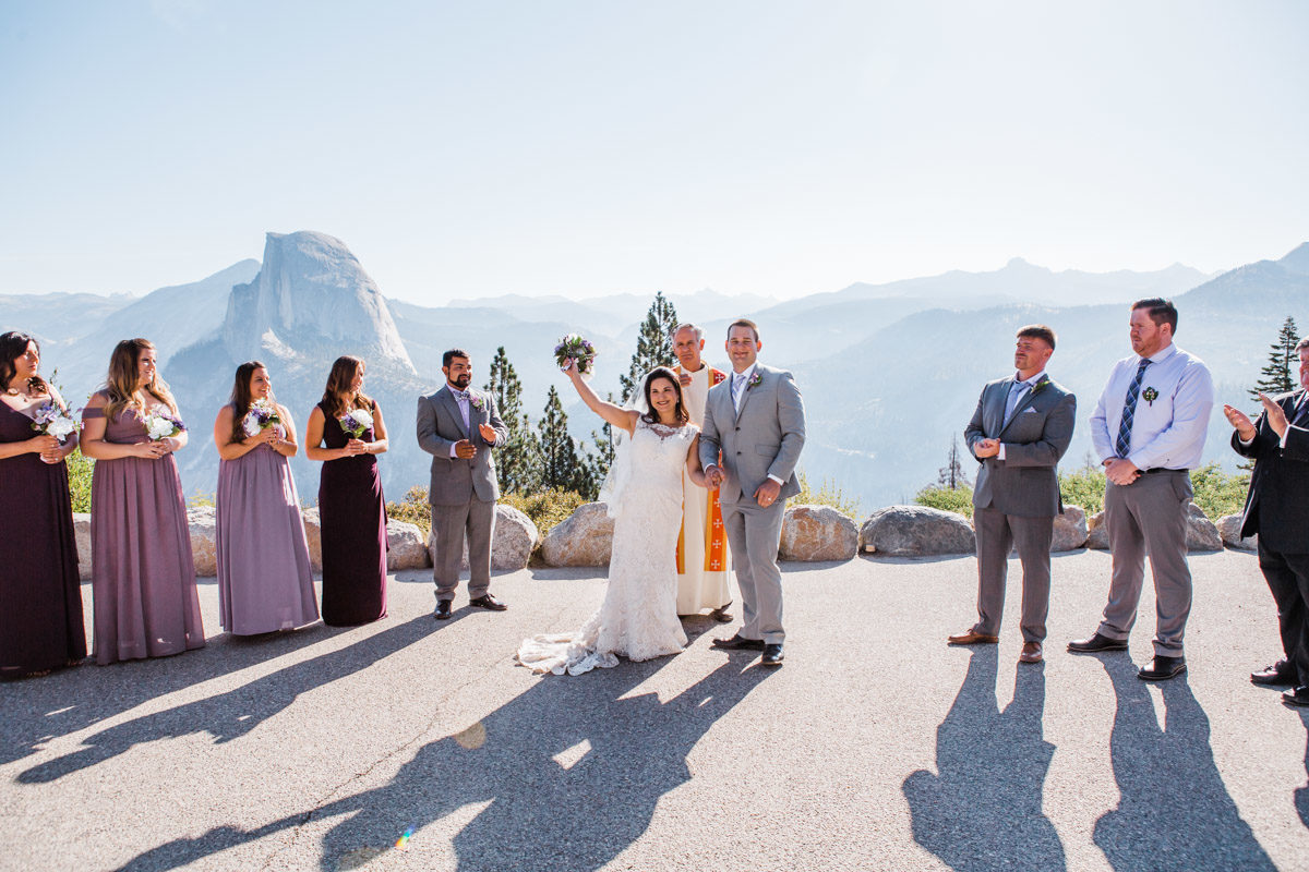santa cruz wedding photographer yosemite
