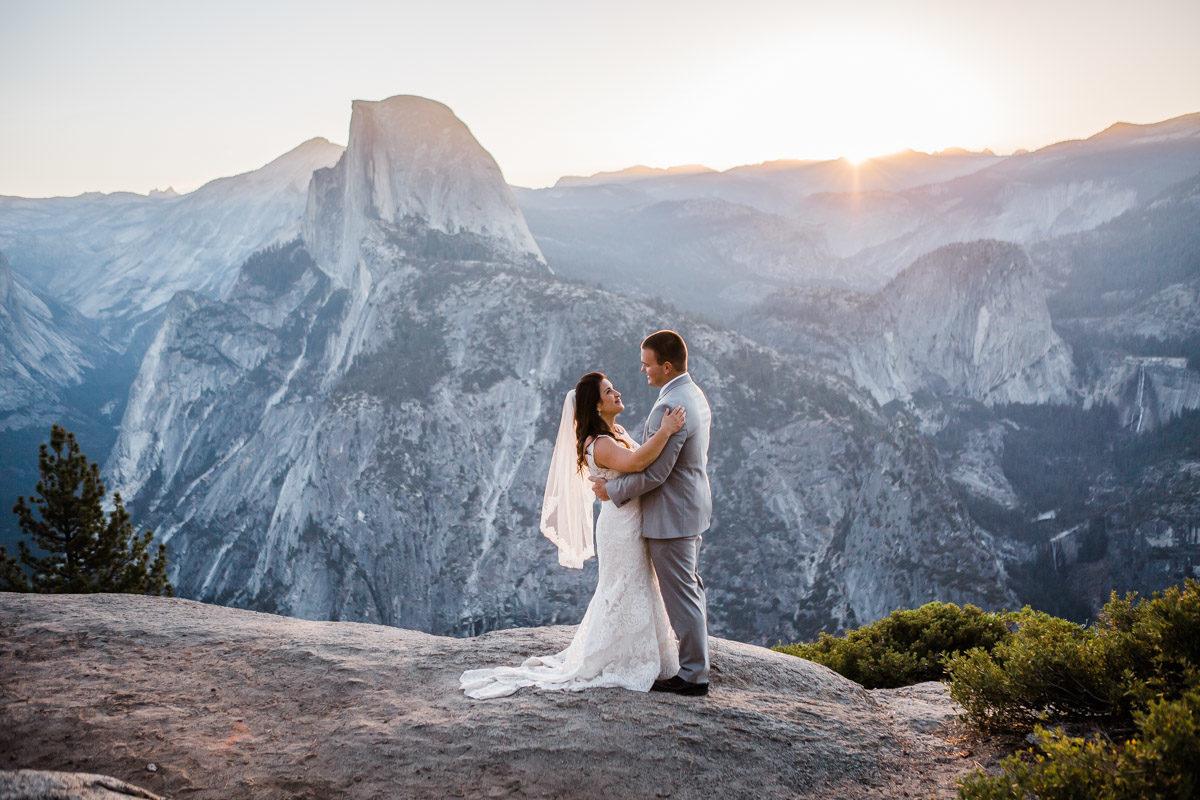 santa cruz wedding photographer yosemite