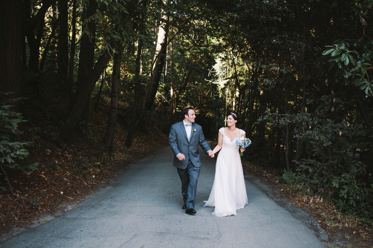 ampitheatre-of-the-redwoods-wedding