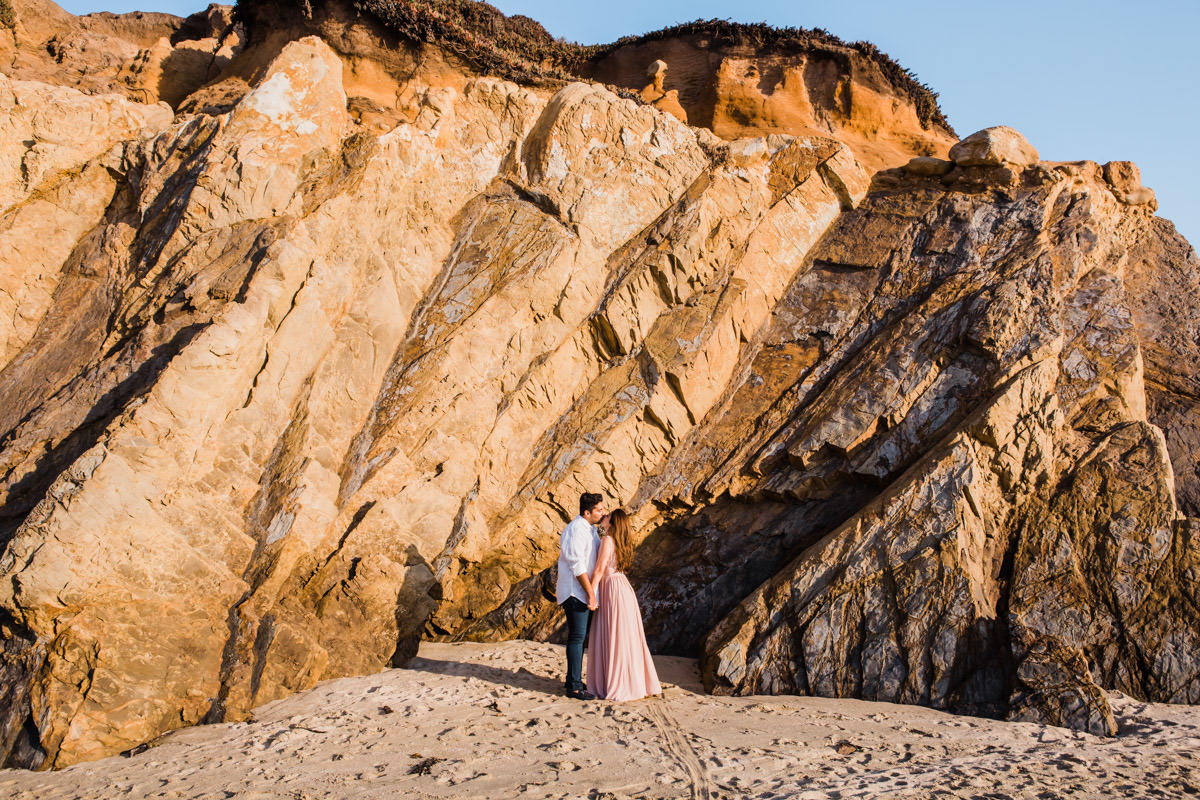 big sur elopement photographer